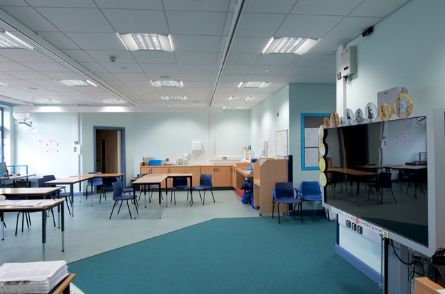 Portfield-school